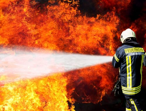 Raus aus dem Feuerwehrmodus: Vier entscheidende Fragen für das Management